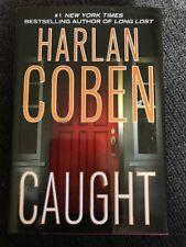 Caught Harlan Coben Hardcover
