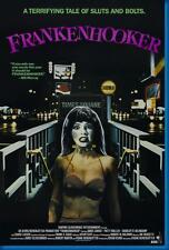 Frankenhooker Movie Poster 24x36