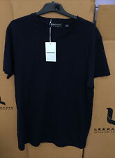COUNTRY ROAD Mens Tee Size S In Navy