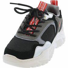 Skechers Women's B-Rad-Kicks Love Ankle-High Suede Sneaker