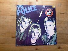 The Police Outlandos D'Amour Excellent Vinyl LP Record Album AMLH 68502