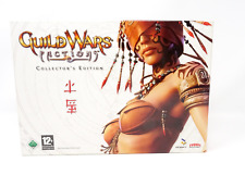 Guild Wars: Factions - Collector's Edition LEER EMPTY BOX