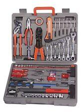 Mannesmann maletin de herramientas para hogar 555