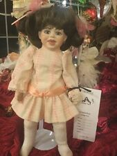 "China Doll 12"" Artist Made"