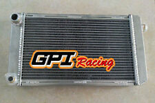 ALUMINUM  RADIATOR  FOR MG MIDGET 1500 MT 1974-1980 1975 1976 1978