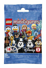 Collectable Minifigure Series