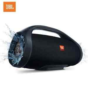 JBL Boombox 2 Portable Bluetooth Speaker Clone - The Loudest Boombox Ever