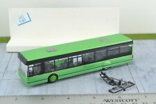 Rietze Neoplan Centroliner City Bus Green 1:87 HO Scale