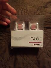 NIB Glo Pro Face 2 Replacement Microtip Heads Retails for $80