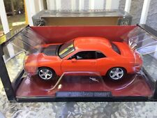 2005 Dodge Challenger Concept Car 1:18 / Highway 61 / 50502