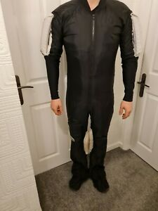 Bev Suits Skydiving Formation Suit. Size Large