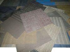 15 Pcs Carpet Tile 24'' x 24'' Total 60 S/F Multi-color Coordinate Its Design .