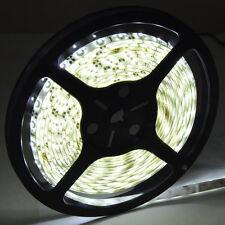 3528 SMD 5M Cool White Waterproof IP65 Flexible light strip 300LED Lamp DC12V