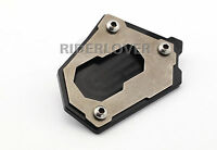 Side Kickstand Stand Extension Plate For BMW R 1200 GS LC/R 1200GS LC Adventure