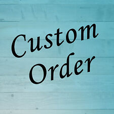 Custom Order: Up charge to 2nd Day shipping - For a customer
