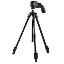 Vanguard Tripods and Monopods