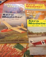 Aero Naut laiton cales 10mm Pack d'accessoires de bateau modèle 2 serre-câbles