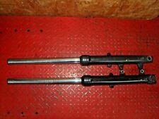 Gabelholme Gabel fork legs forks Standrohr Tauchrohr Yamaha SR 500 400 XS 650