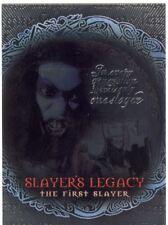 Buffy TVS Season 7 Slayers Legacy Chase Card SL-1