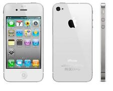 Apple  iPhone 4s - 16 GB - White - Smartphone imported & unlocked