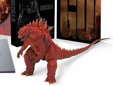S.H.MonsterArts Monster Arts Godzilla LTD Box 2014 Poster image ver. Figure only