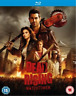 Rob Riggle, Rob Riggle-Dead Rising: Watchtower Blu-ray NEUF