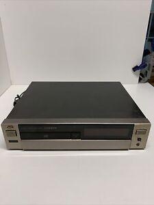JVC XL-21010 Compact DISC Player SuperDIGIFINE