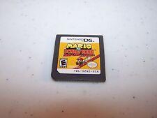 Mario vs. Donkey Kong Mini-Land Mayhem Nintendo DS Lite DSi XL 3DS 2DS Game