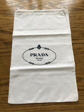 Prada Milano Dust Bag