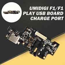 NEW Original UMIDIGI F1/F1 Play USB Board Charge Port MIC Type-C Plug Part