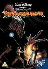 Dragonslayer 5017188811644 With Ralph Richardson DVD Region 2