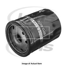 New Genuine BORG & BECK Engine Oil Filter BFO4072 Top Quality 2yrs No Quibble Wa