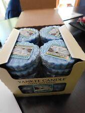 Yankee Candle 24 Tarts- FRESH COMFORT