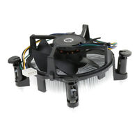 9cm Cooling Fan Computer CPU Cooler Heatsinks 2100RPM 170K for LGA 775 115X