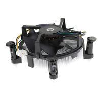 9cm Cooling Fan Computer CPU Cooler Heatsinks 2100RPM 170K for LGA 775 115X