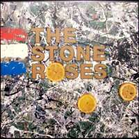 The Stone Roses The Stone Roses LP VINYL Silvertone Records 2014 NEW