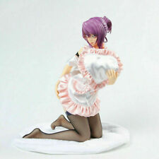 Anime BINDing native Takamiya Touka 1/4 scale PVC Figure New No Box Hard chest