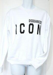 Dsquared2 Icon Mens Sweatshirt, Mens Top Size XL
