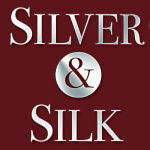 Silver-and-Silk