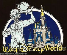 Disney Pin: WDW Deluxe Starter Set - Where Dreams Come True: Ezra