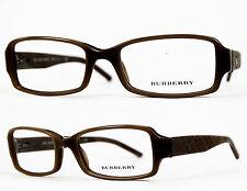 BURBERRY versione/occhiali/glasses B 2095 3047 51 [] 17 135/393 (11)