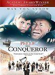 PELLE THE CONQUEROR (DVD)  - New! R-1 DVD Max von Sydow Bille August