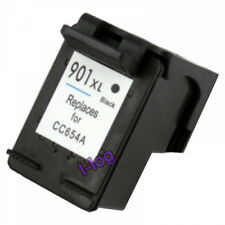 Remanufactured Ink Cartridges for HP 901XL Black CC654A for HP OfficeJet 4500