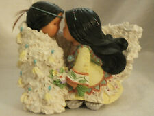 Friends of the Feather Vintage 2000 figurine