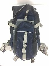 XPS 2L Hydration Backpack Small Day Pack Hike Camp Extreme Performance Blue