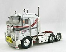 Kenworth K100G Truck (Patlin) by Iconic Replicas 1:50 Scale Model New!