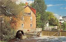 Lot 37  canada  missiquoi museum stanbridge quebec water mill