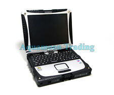 Panasonic Toughbook Laptop CF-18 MK2 CF-18DHAKXMM Intel M 1.1Ghz Rubber Keyboard