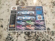 Chris Stangler's 10yr Event - '83 Silverado - Dinner Car - E-Sheet