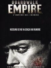 Boardwalk Empire - L'impero del crimine - Stagione 5 (3 DVD)